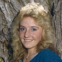 Judy Marie Johnson