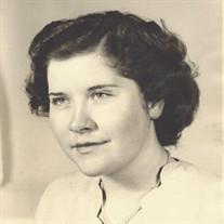 Joyce Simpson Rhoads