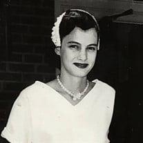 Betty M. Wilson
