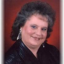 Ms. Victoria Ann Mosher Cooper
