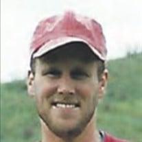 Timothy John Boesch