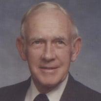 """Robert  E. """"Bob"""" Haynes"""