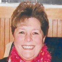 Marie E. Perdue