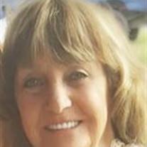 Marcia Sue Adams