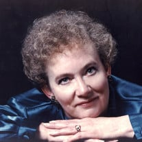 Judith Ann Bay