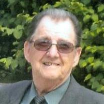 Ray Marlen Haynes