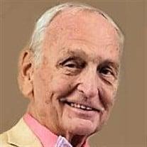 Frederic Stanley Betz Sr.