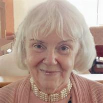Ms. Joanne Marie Motto