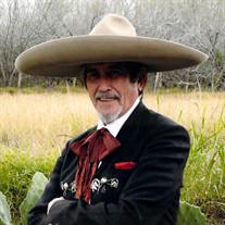 Enrique T. Perez
