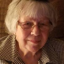 Mary Elizabeth Acuff Ferrell