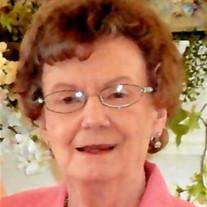 Adele  C. (Carroll) McDowell