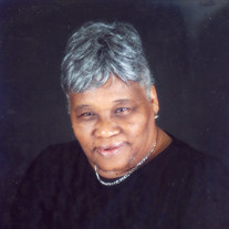 Marian R. Armstrong