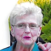Mary Kay (Mergenthaler) Himber