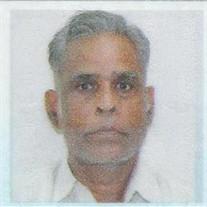 Rajendran Umapathy