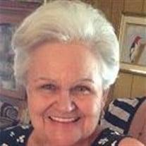 Mrs. Judy Ann Carden Ellis