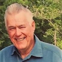 John R. Higgins, Sr.