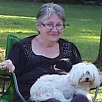 Peggy Ann Helms