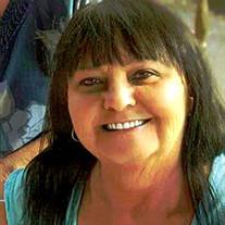 Brenda Kay Harris