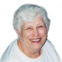 Betty Loretta Wellspring