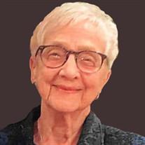 Wilma Carol Carlsrud