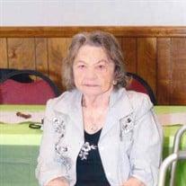 Birchie Faye Deel
