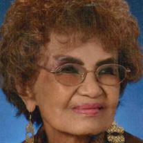 Nora  Webb