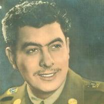 Joe H. Canizales Sr.