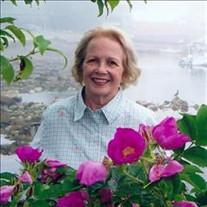 Thelma Lois Feller