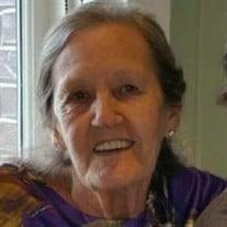 Rhoda M. Holt