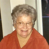 Alice E. Wilson