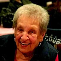 Irene Mylor