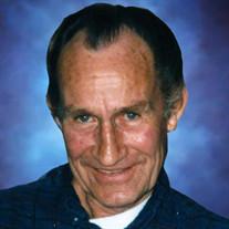 """William """"Bill"""" Earl James"""