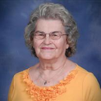 Wanda  Marie Shepard