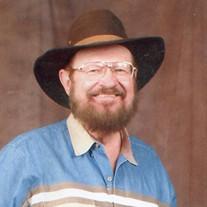 Curtis Alvin Arnold