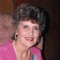 Frances Dry  Boyd