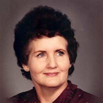 Euna Faye Short