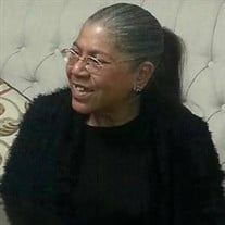 Mrs. Jean Bard