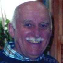 John Anthony Shubitz