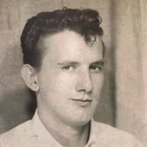 James Robert McDaniels