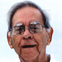 Alton Ray Robertson