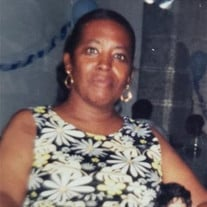 Mrs Linda Raye Corvelle Walker-Goodman