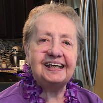 Mrs. Therese M. Neiman