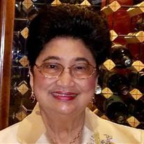 Rosario A. Reyes, MD