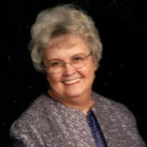 Mary A. McDaniel