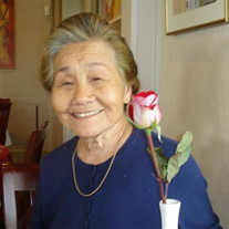 Mary Yoneko Danley