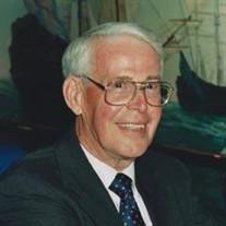 Peter T. Beckman Jr.