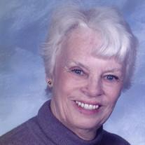 Patricia Jean Adams