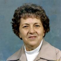 Margaret White Copeland