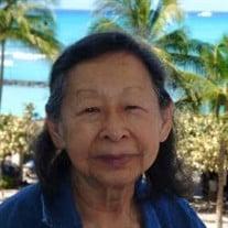 Rita Chang Fong