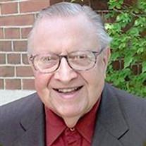 Robert A 'Bob' Dean Jr